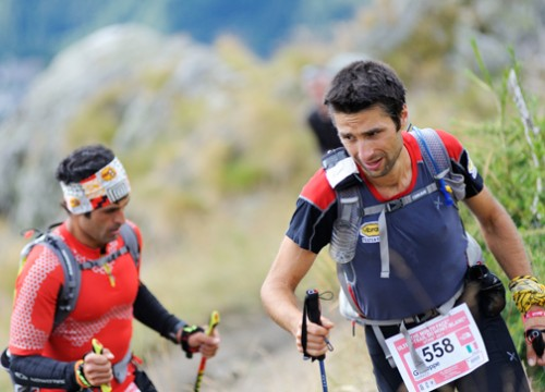 TEAM VIBRAM UTMB. The Extraordinary Story