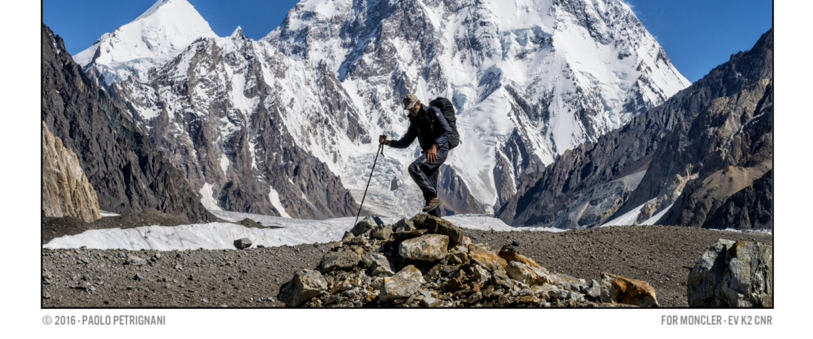MOUNTAINS, ENERGY FOR THE PLANET: THE K2 REGION