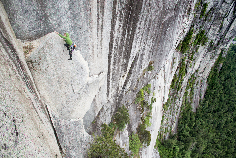 Climbing Red Bull TV: guarda David Lama sul Cerro …