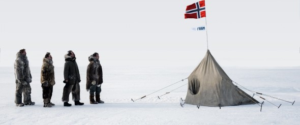 "From the epic film ""Amundsen"" to major restoration projects, a foretaste of the film programme."