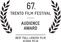 Audience Award for Best Feature Documentary - Acqua Pejo