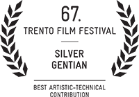 Silver Gentian – Best Artistic-Technical Contribution