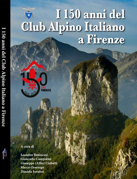 I 150 anni del Club Alpini Italiano a Firenze