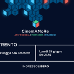 CinemAMoRe: un'altra estate di cinema in tutto il Trentino!