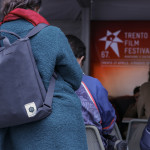 REDO upcycling in tour col Trento Film Festival